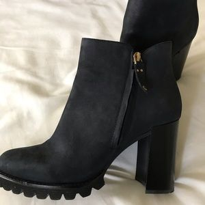 Gibson and Latimer bootie